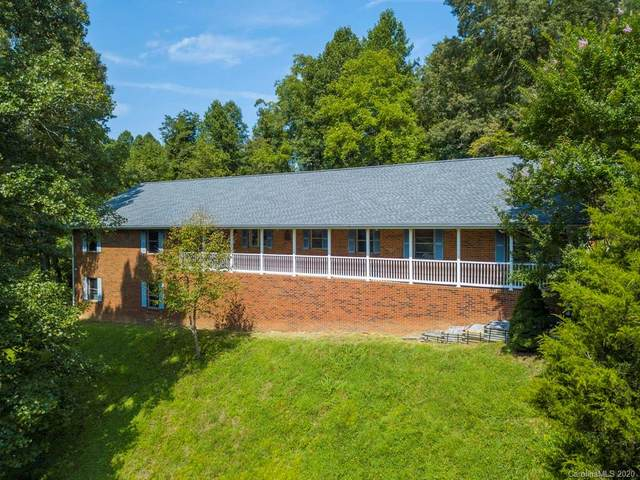 132 Mountain View Heights, Marshall, NC 28753 (#3656729) :: LePage Johnson Realty Group, LLC