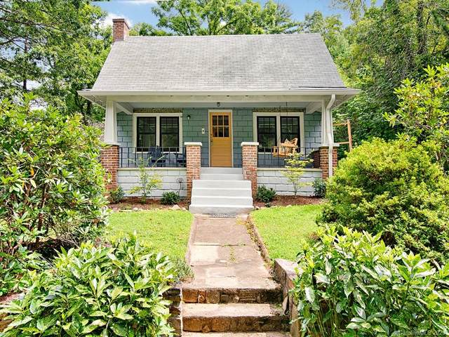 125 Naples Road, Asheville, NC 28804 (#3656755) :: Carlyle Properties