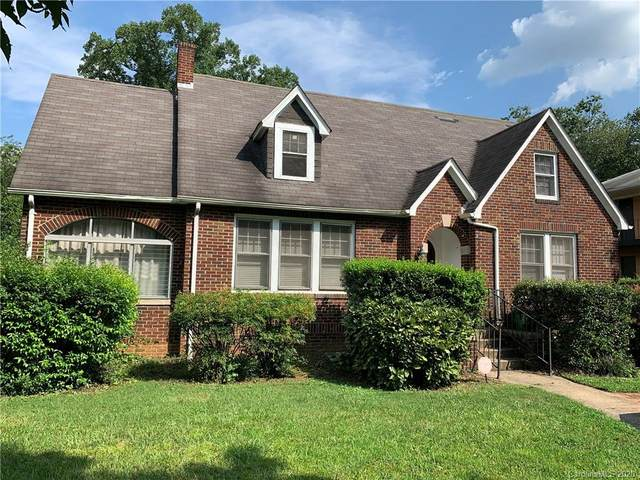 1830 The Plaza, Charlotte, NC 28205 (#3656786) :: LePage Johnson Realty Group, LLC