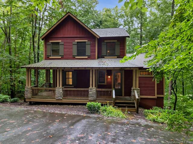 120 Slippery Rock Drive, Tuckasegee, NC 28783 (#3656789) :: Love Real Estate NC/SC