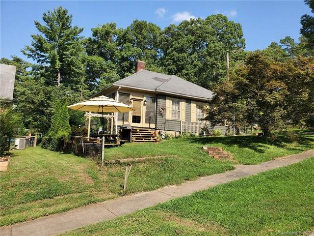12 Enka Oak Street, Candler, NC 28715 (#3656806) :: Rinehart Realty