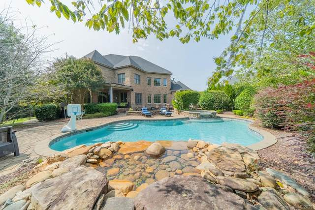 9012 Sunday Silence Drive, Waxhaw, NC 28173 (#3656810) :: Carolina Real Estate Experts