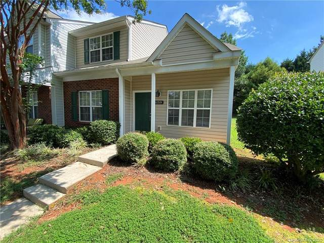 11719 Blue Tick Court, Charlotte, NC 28269 (#3656816) :: DK Professionals Realty Lake Lure Inc.