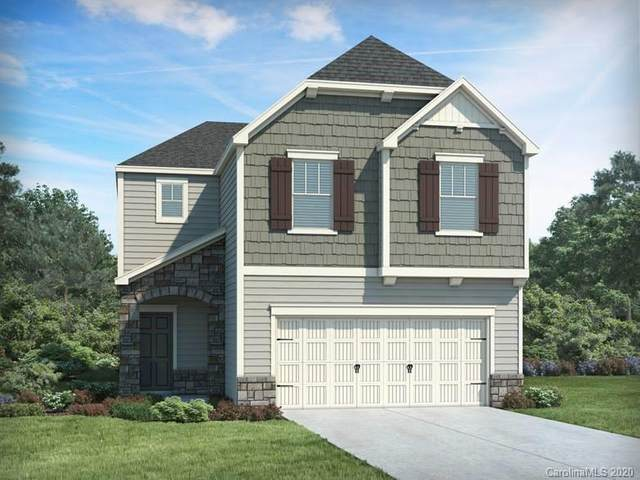 9025 Festival Way, Charlotte, NC 28215 (#3656835) :: LePage Johnson Realty Group, LLC