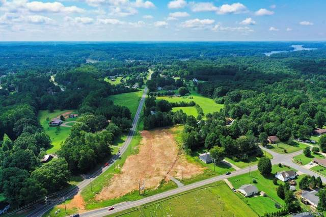 00 State Park Road, Troutman, NC 28166 (#3656854) :: LePage Johnson Realty Group, LLC