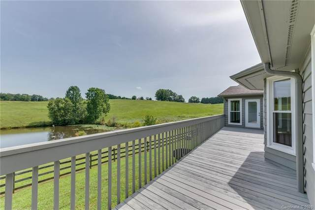 250 Old Melvin Hill Road, Campobello, SC 29322 (#3656860) :: LePage Johnson Realty Group, LLC