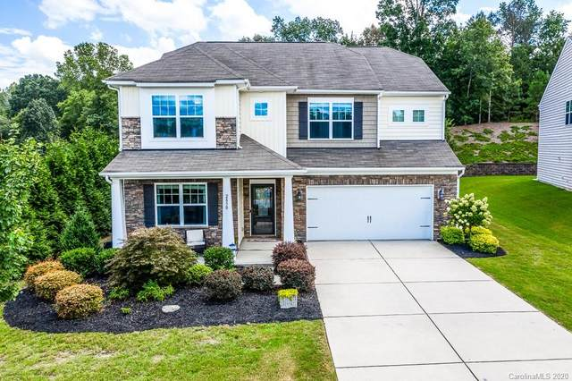 2830 Turquoise Circle, Davidson, NC 28036 (#3656870) :: LKN Elite Realty Group | eXp Realty