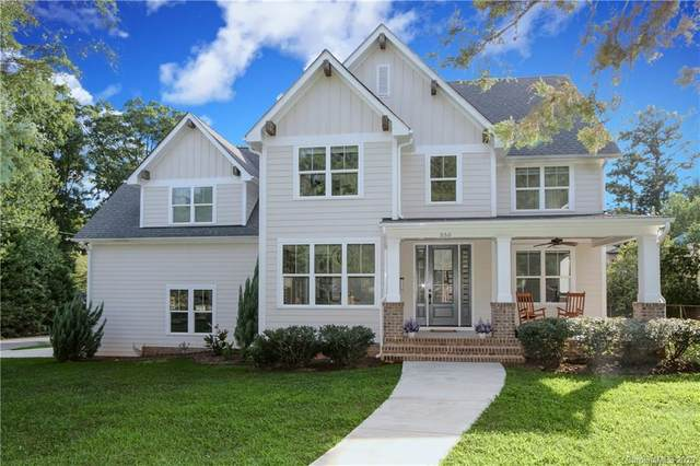 550 Melbourne Court, Charlotte, NC 28209 (#3656910) :: DK Professionals Realty Lake Lure Inc.