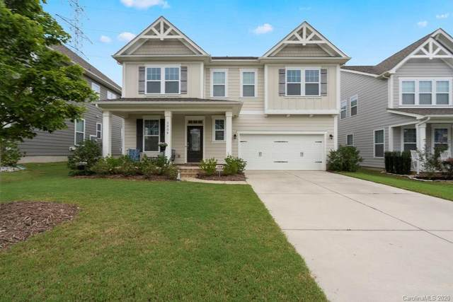 2006 Union Grove Lane, Indian Trail, NC 28079 (#3656918) :: High Performance Real Estate Advisors