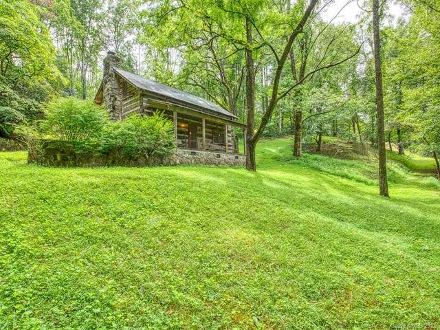 326 Old Soco Road, Whittier, NC 28789 (#3656920) :: LePage Johnson Realty Group, LLC