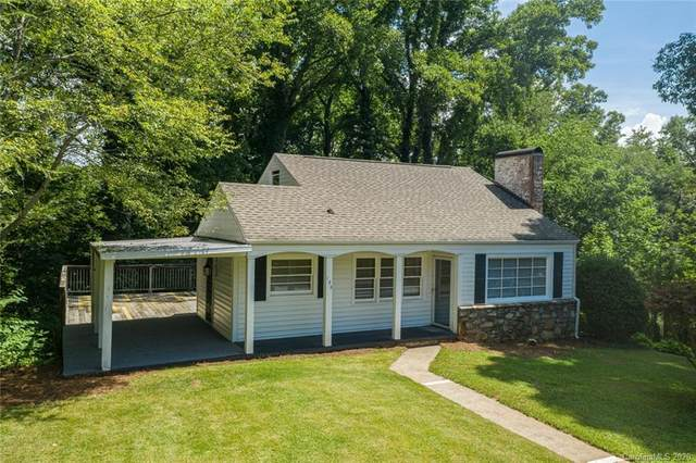 122 Beverly Road, Asheville, NC 28805 (#3656926) :: Ann Rudd Group