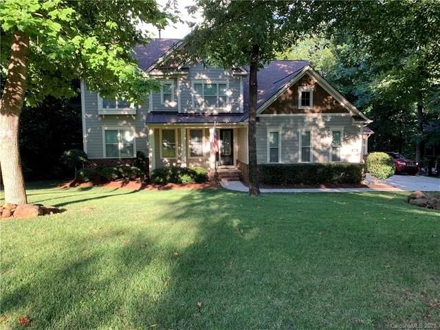 11101 Preservation Lane, Charlotte, NC 28278 (#3656931) :: Keller Williams South Park