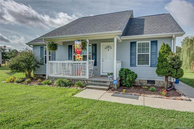 111 Lakeview Drive, Shelby, NC 28152 (#3656941) :: Odell Realty