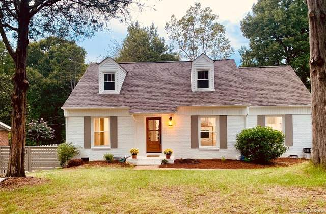 1323 Woodberry Road, Charlotte, NC 28212 (#3656954) :: LePage Johnson Realty Group, LLC