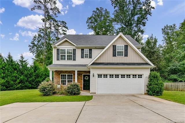 1825 Weddington Road, Matthews, NC 28105 (#3656963) :: Keller Williams South Park