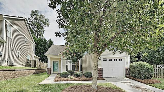 10225 Old Carolina Drive, Charlotte, NC 28214 (#3656966) :: Johnson Property Group - Keller Williams