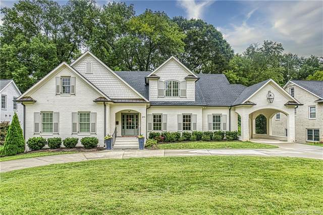 2711 Rothwood Drive, Charlotte, NC 28211 (#3656980) :: LePage Johnson Realty Group, LLC