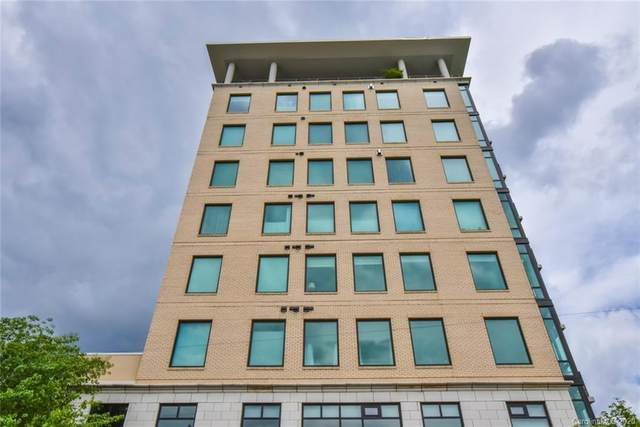 60 N Market Street #215, Asheville, NC 28801 (#3656996) :: BluAxis Realty