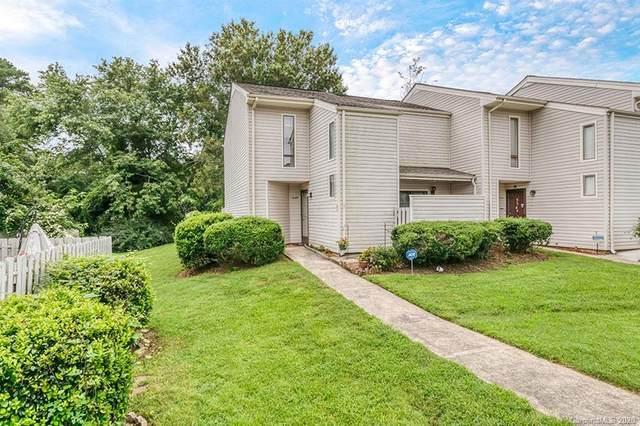7846 Hummingbird Lane, Charlotte, NC 28212 (#3657017) :: Keller Williams South Park
