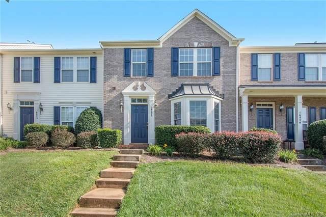 16850 Hugh Torance Parkway, Huntersville, NC 28078 (#3657032) :: Johnson Property Group - Keller Williams