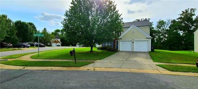 8819 Challenger Drive, Charlotte, NC 28213 (#3657041) :: High Performance Real Estate Advisors