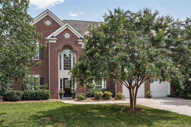 537 Geary Street, Concord, NC 28027 (#3657043) :: Homes Charlotte