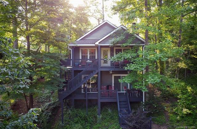 219 Picnic Point Road, Lake Lure, NC 28746 (#3657049) :: DK Professionals Realty Lake Lure Inc.