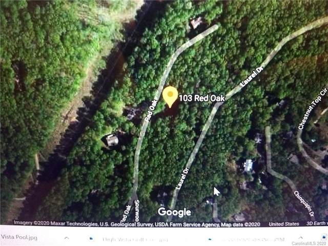 16 & 17 Laurel Drive 16 & 17, Mills River, NC 28759 (#3657051) :: Mossy Oak Properties Land and Luxury