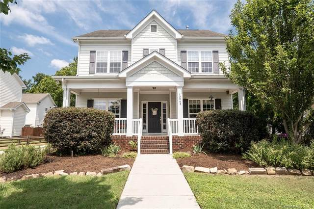 13203 Poetry Way, Davidson, NC 28036 (#3657056) :: Stephen Cooley Real Estate Group