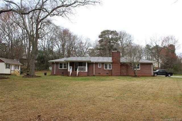 129 Rosecrest Road, Spartanburg, SC 29303 (#3657064) :: Premier Realty NC