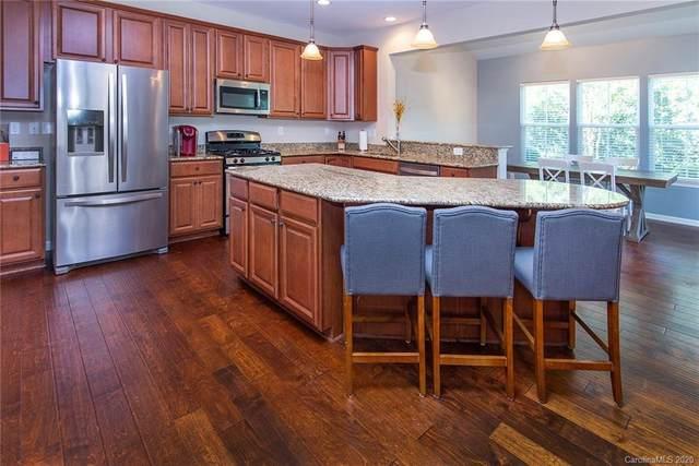 10895 Tailwater Street, Davidson, NC 28036 (#3657065) :: Rinehart Realty