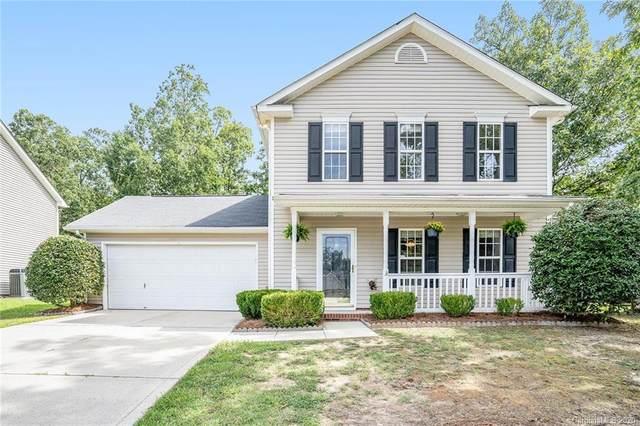 2212 Genesis Drive, Monroe, NC 28110 (#3657068) :: Premier Realty NC