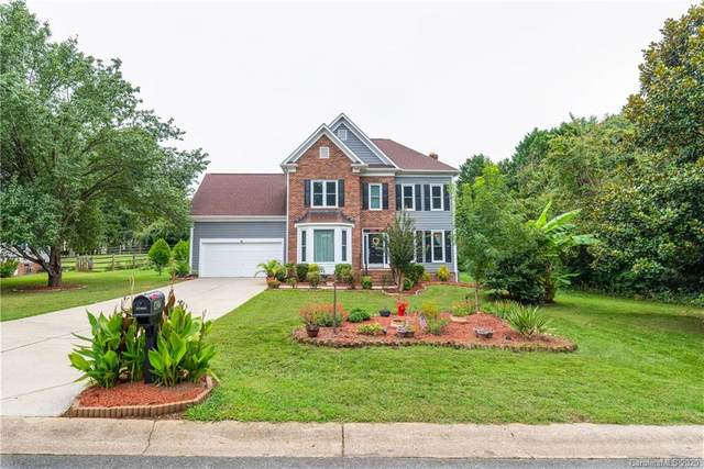427 Grantchester Circle, Charlotte, NC 28262 (#3657082) :: Stephen Cooley Real Estate Group