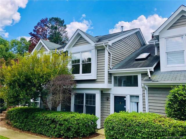 7283 Meeting Street, Charlotte, NC 28210 (#3657117) :: DK Professionals Realty Lake Lure Inc.