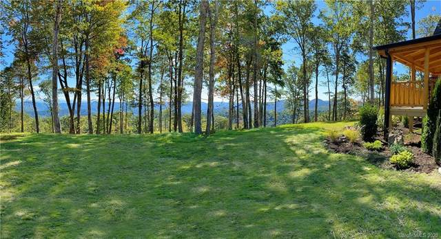 1480 Poplar Gap Road, Hot Springs, NC 28743 (#3657135) :: Carlyle Properties