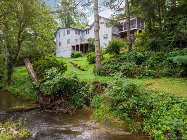 155 Mcclure Mill Road, Franklin, NC 28734 (#3657178) :: LePage Johnson Realty Group, LLC