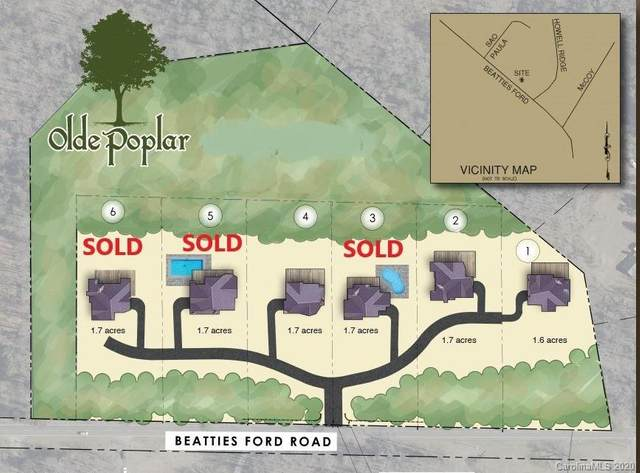 9610 Beatties Ford Road, Huntersville, NC 28078 (#3657199) :: Carolina Real Estate Experts