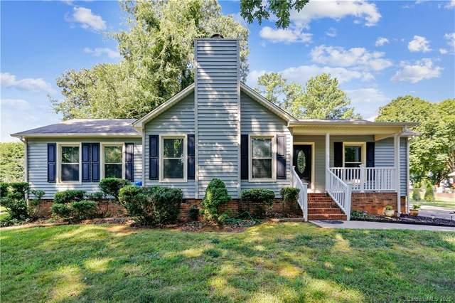 208 Colonial Drive, Belmont, NC 28012 (#3657202) :: Rinehart Realty