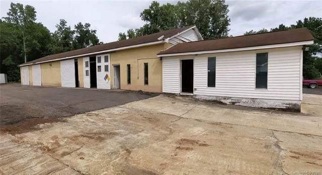 1339 Culp Road, Pineville, NC 28134 (#3657234) :: Burton Real Estate Group