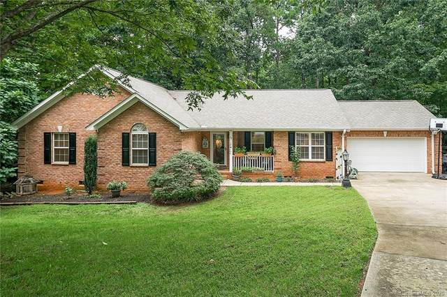 117 Avocet Court, Mooresville, NC 28117 (#3657275) :: LePage Johnson Realty Group, LLC