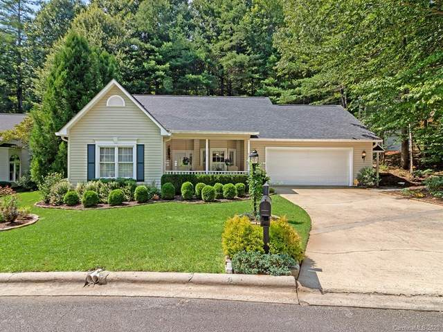 73 Summer Place Court, Brevard, NC 28712 (#3657289) :: Johnson Property Group - Keller Williams