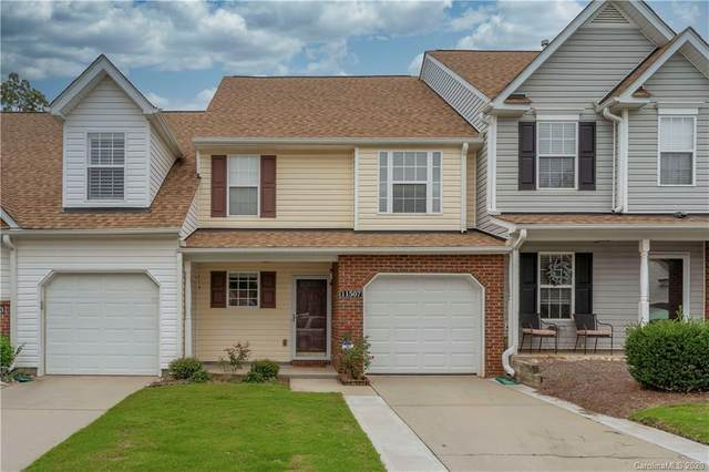 11507 Rabbit Ridge Road, Charlotte, NC 28270 (#3657293) :: LePage Johnson Realty Group, LLC