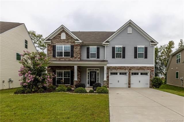 10507 Ebbets Road, Charlotte, NC 28273 (#3657296) :: Johnson Property Group - Keller Williams