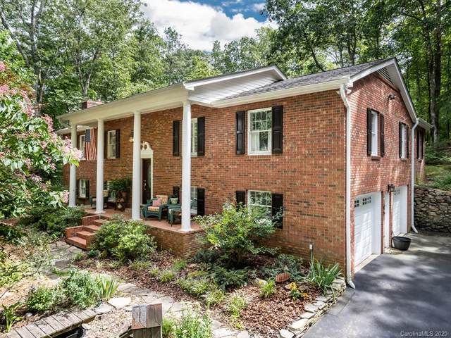 12 Glen Cove Road, Arden, NC 28704 (#3657322) :: Carlyle Properties