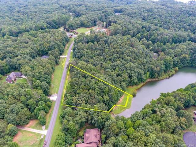 123 N Harbor Watch Drive, Statesville, NC 28677 (#3657383) :: Mossy Oak Properties Land and Luxury
