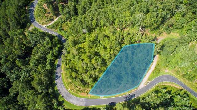 495 Rock Ledge Drive #224, Lake Lure, NC 28746 (#3657404) :: Carver Pressley, REALTORS®