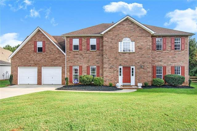 117 Breton Court, Mooresville, NC 28117 (#3657413) :: Stephen Cooley Real Estate Group
