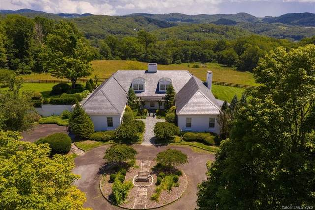 1799 Flat Top Road, Blowing Rock, NC 28605 (#3657426) :: Stephen Cooley Real Estate Group