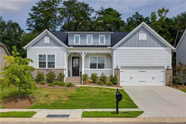 14703 Murfield Court, Charlotte, NC 28278 (#3657430) :: Stephen Cooley Real Estate Group
