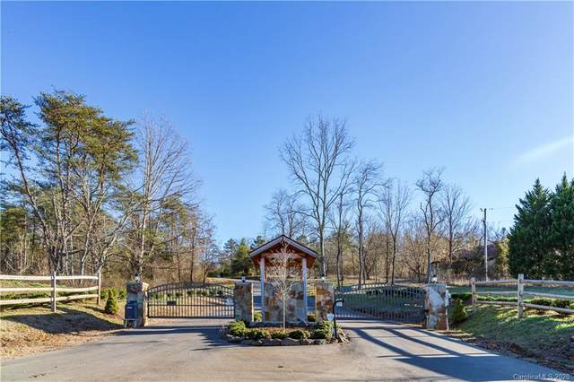 142 Saddle Ridge Drive #13, Alexander, NC 28701 (#3657447) :: Carver Pressley, REALTORS®